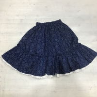 Kid skirt 1-2 year old