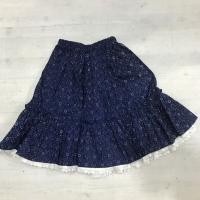 Kid skirt 5-7 year old
