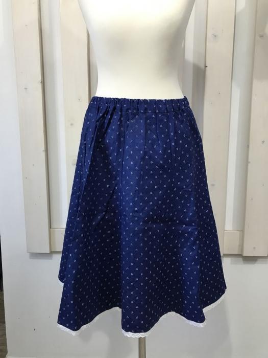 Skirt 60cm long