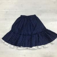 Kid skirt 8-10 year old