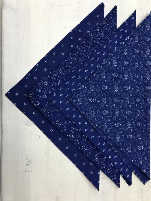 Napkins 40x40 cm